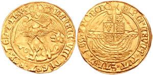 Золотая крона