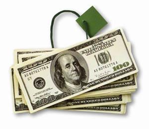 Неметаллические деньги