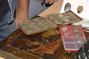 Нумизматика. Как начать коллекционировать монеты.