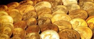 Как правильно коллекционировать монеты