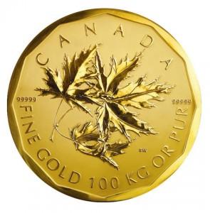 Полировка монет