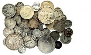 Раствор для чистки монет