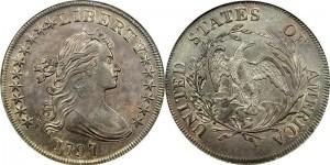 Монеты конфедерации