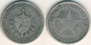 Кубинские монеты