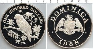 Монеты Доминиканы